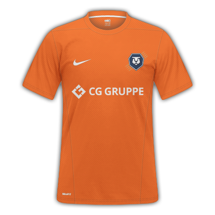 Inter Leipzig Home Kit