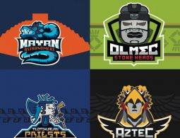 mexican-hockey-logos