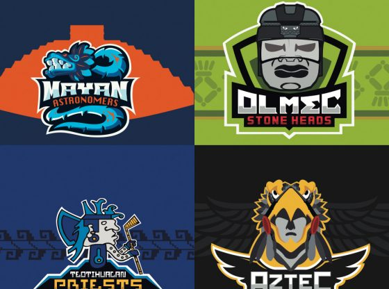 mexican-hockey-logos