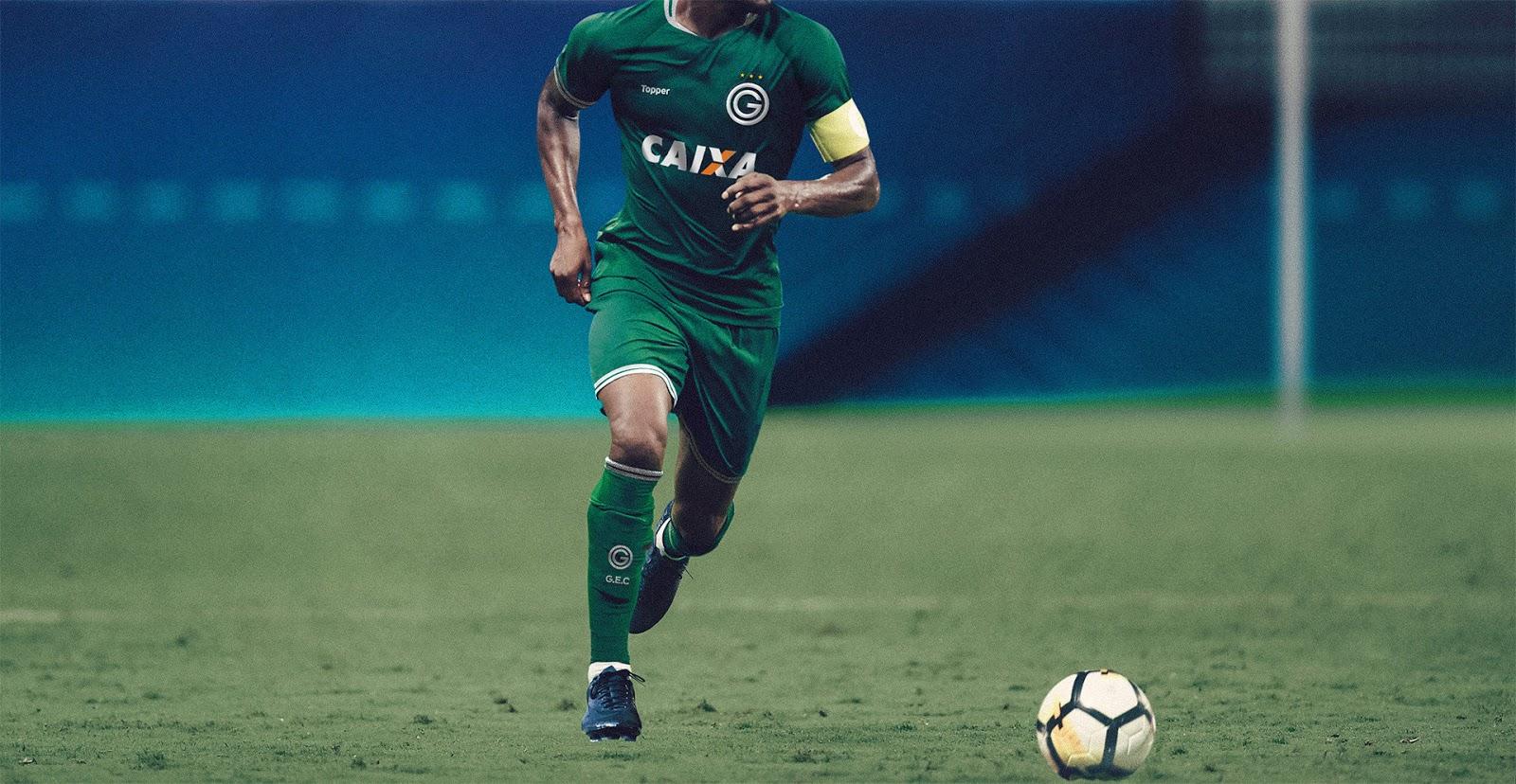 Goiás home kit