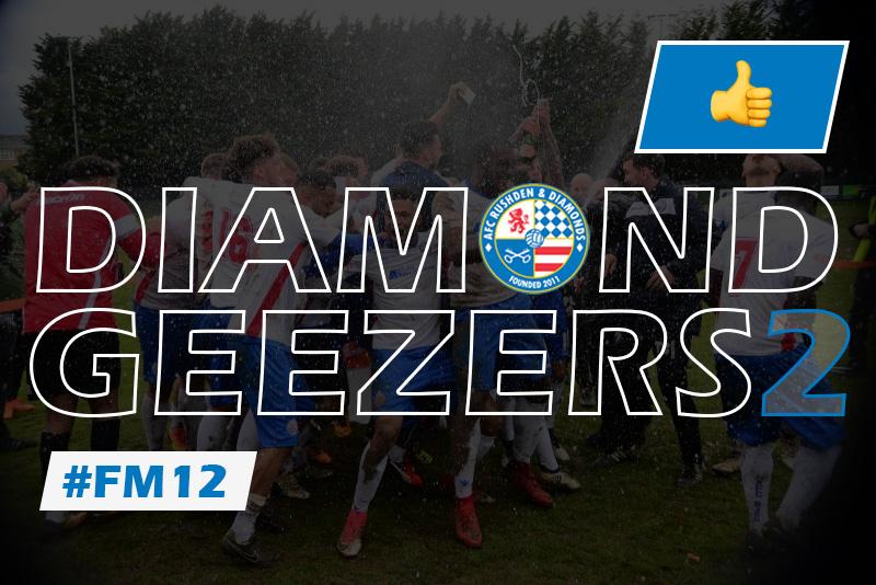 Diamond Geezers 2