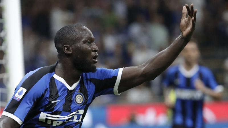 Romelu Lukaku - a player who has been subject to racial bias in football commentary