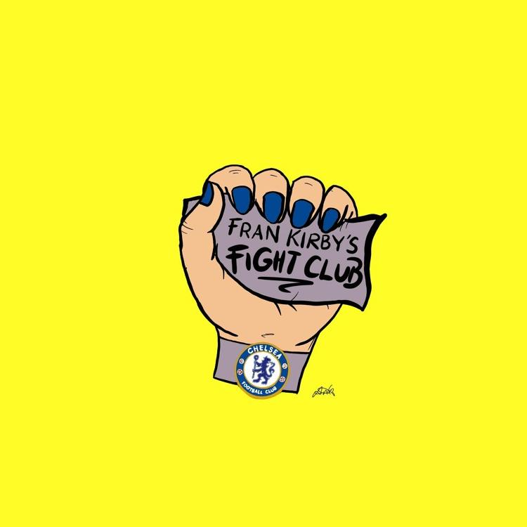 Fran Kirby's Fight Club